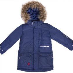 NEW Parka Jacket