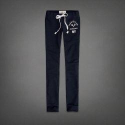 Abercrombie & fitch pantaloni sport pentru femei