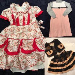 Dresses, Super kids costume
