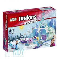 Конструктор LEGO Juniors 10736 Игровая площадка Эл