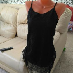 New dress, 44 size