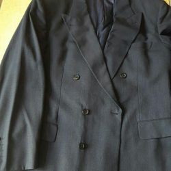 Suit for men, the company Eduard Dressler