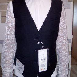 Vest Orby New