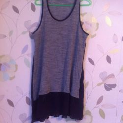 Dress new from Germany