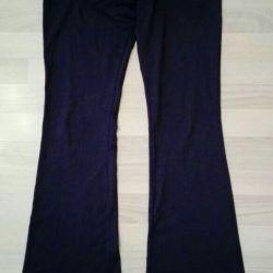 Spor pantolonları, pXS