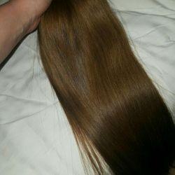 South Russian hair