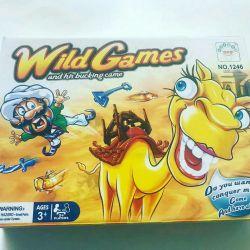 Φτύσιμο παιχνίδι Camel