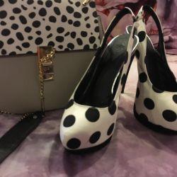 Çanta ve ayakkabılar