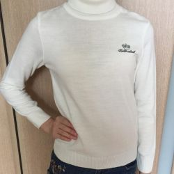 Sweater dairy r. 146-152