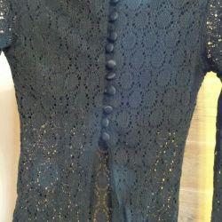 lace blouse 42r
