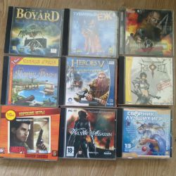 PC Games (License)