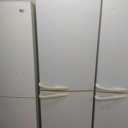 Ατλαντικός Ψυγείο
