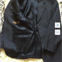 Μάλλινο σακάκι