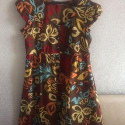 Ρόμπα φόρεμα