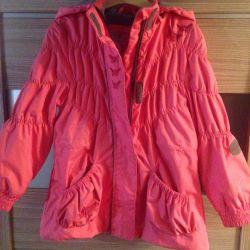 Куртка Huppa 110 р-р демисезонная