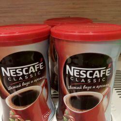 Καφές Nescafé