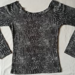 Blouse, knitwear, Italy, p-44