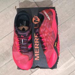 Sneakers for running Merrell