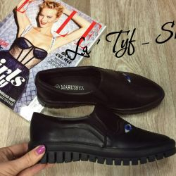 Sell new loafers