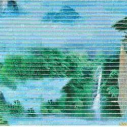 PVC χαλάκι για το ρολό του μπάνιου Photoprint