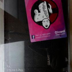 Чехол iPhone 6 Plus.