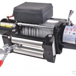 Winch electric Winch electric 12v, 12000LBS