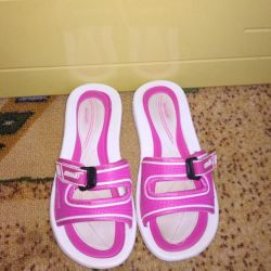 Slippers 36
