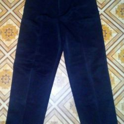 Trousers 52-54