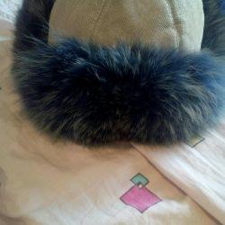 Hat Women's Ushanka