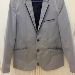 Oodji пиджак мужской