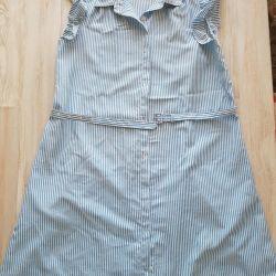 Платье б/у 44-46