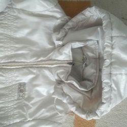 Light overcoat 42-44-46