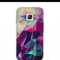 Samsung Galaxy için Silikon Kılıf