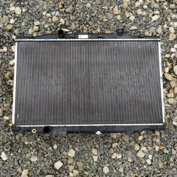 Радиатор двигателя Honda CR-V 4