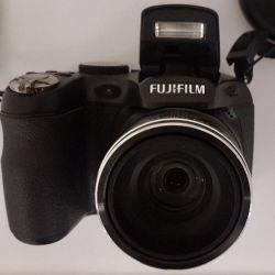 Ψηφιακή φωτογραφική μηχανή Fujifilm FinePix S2950HD