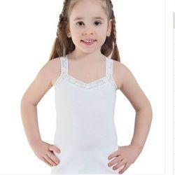 Girl's T-shirt Brand Baikar TURKEY