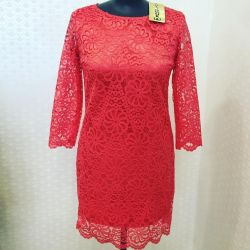 Платье 42_44_46 размеры