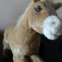 Interactive Caramelka Pony Toy