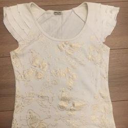 Κορυφή Miu miu, T-shirt, T-shirt