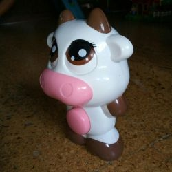 Cow Musical