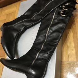 Boots Treads Gianmarco Lorenzi new original