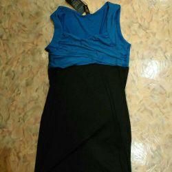 Φόρεμα 40-42 r νέο με ετικέτα