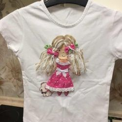 Cool T-shirts for girls