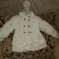 Куртка 3-4г