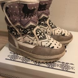 Boots (snobuts)