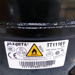 Kompresör TT1116Y 600