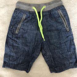 Shorts Next 98-104 cm