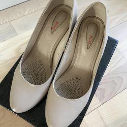 Shoes nando muzi
