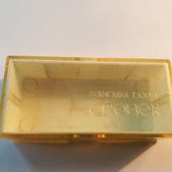 Θήκη για αναπτήρα τσιγάρων Spark της ΕΣΣΔ