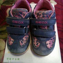 Spor ayakkabı Geox 21 rr